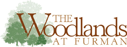 The Woodlands, Three Living Architecture