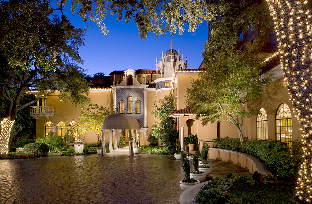 Rosewood Mansion on Turtle Creek, Three Living Architecture