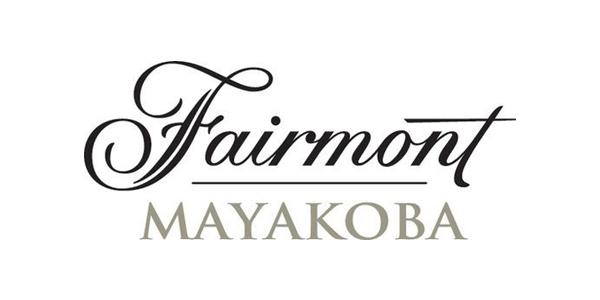 Fairmont Mayakoba Resort, Three Living Architecture